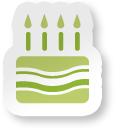 Cumpleaños en piscina