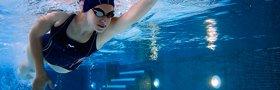 profesores de natacion en madrid