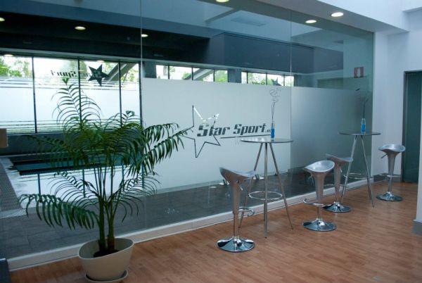 centro de natación star sport